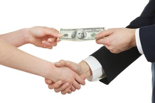 smlouva o půjčce (půjčka)