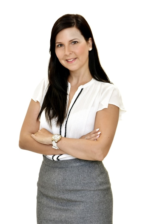 Mgr. Adéla Lacinová Hubinková