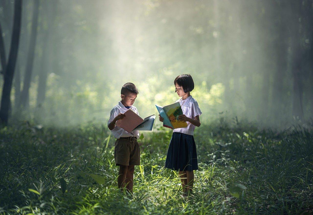 Spory školní docházka dítěte